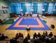 Mikołajkowy Turniej Karate Tradycyjnego